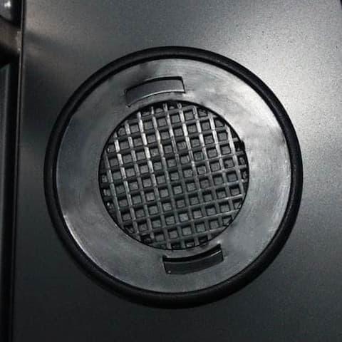 EdgeStar PCWRFILTER CWR / CBR Series Carbon Filter