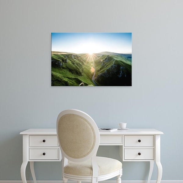 Charmant Easy Art Prints Grant Ritchieu0026#x27;s U0026#x27;New Beginningsu0026#