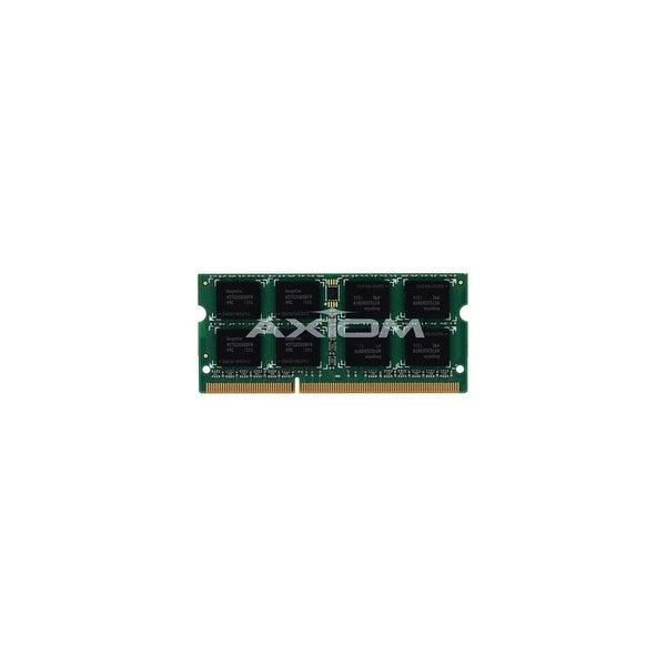 Axion CF-WMAB1308G-AX Axiom 8GB DDR3L SDRAM Memory Module - 8 GB - DDR3L SDRAM - 1333 MHz DDR3L-1333/PC3-10600 - 1.35 V -