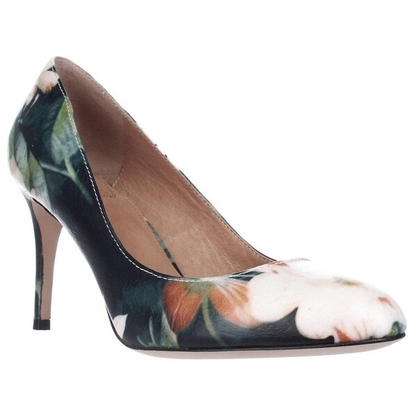 Corso Como Webster Classic Pumps, Navy