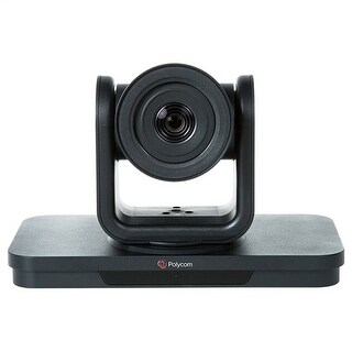 Polycom EagleEye IV-4x Zoom Camera EagleEye IV-4x Camera Black Body