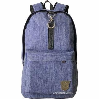 Swordfish Tech Ac Sft-Bp15a-Bl Multi Purpose Laptop Backpack Blue Retail