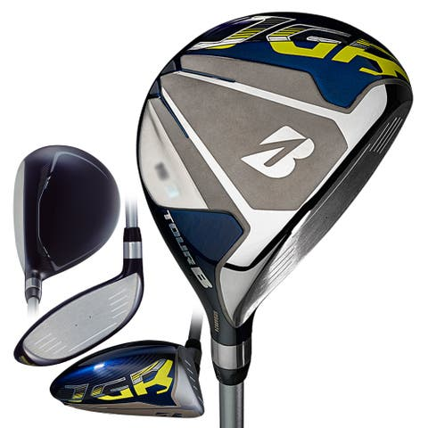 Bridgestone Tour B JGR 3 Fairway Wood