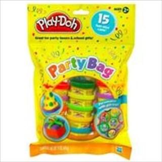 Hasbro 18367 Play-Doh 1 Oz 15 Count Party Bag