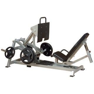 Body-Solid Leg Press - metal