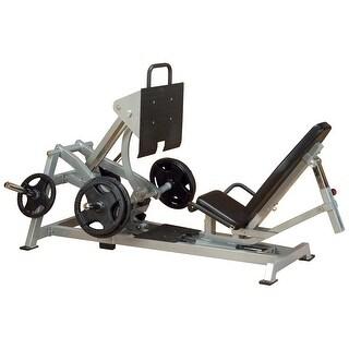 Body-Solid Leg Press - Metal