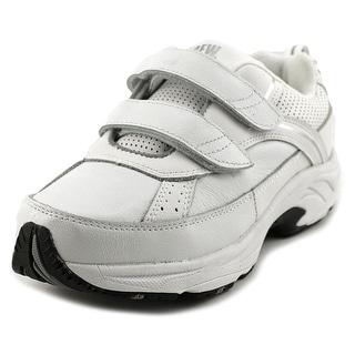 Drew Paige   Round Toe Leather  Walking Shoe