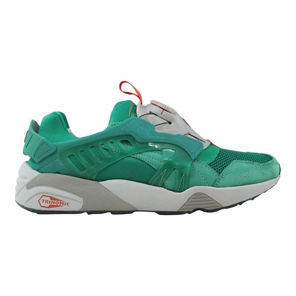 9ca7e546f42 Shop Puma Men's Disc X Trinomic X Alife Ultramarine/High Rise 357737 ...