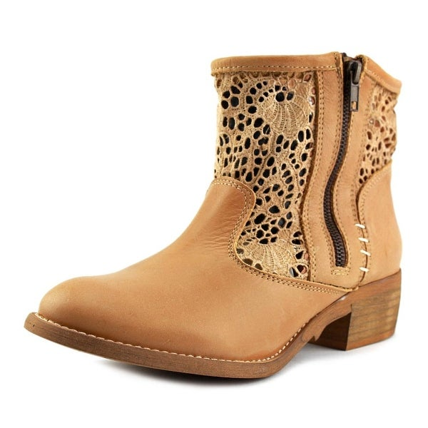 Musse & Cloud Ainhoa Women Cuero Boots