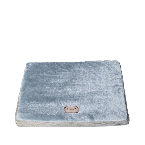 Armarkat 39x27-inch Memory Foam Orthopedic Pet Bed Pad - L