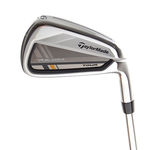 New TaylorMade RocketBladez Tour 6-Iron DG Pro R300 R-Flex Steel RH