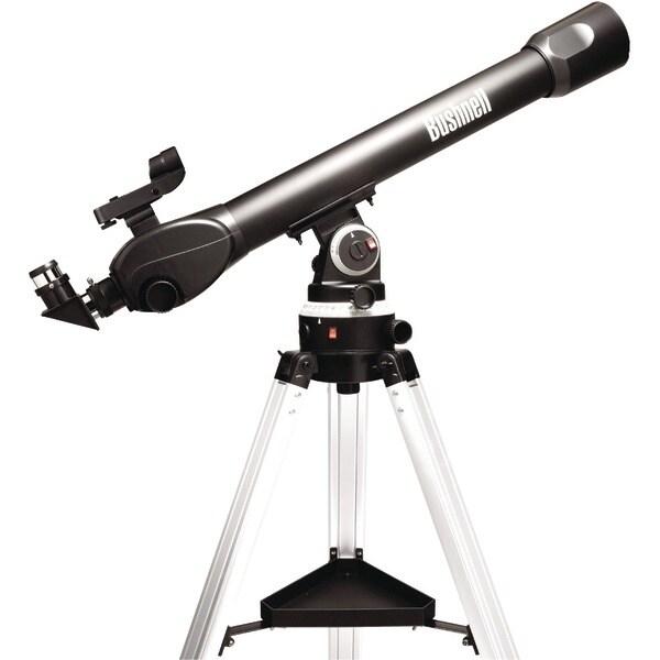 Bushnell 789971 Voyager(R) Skytour(Tm) 800Mm X 70Mm Refractor Telescope