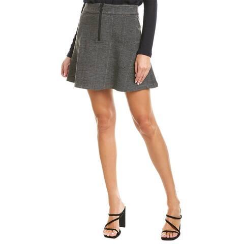 David Lerner Waverly Mini Skirt