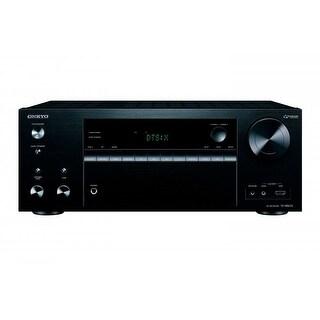 Onkyo TX-NR676 7.2-Channel Network A/V Receiver
