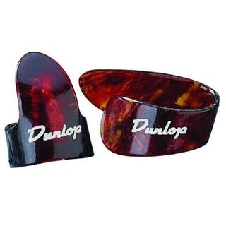 Dunlop Large Finger Pick Shell 12 Per Pack