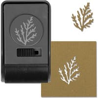 Sizzix Large Paper Punch By Tim Holtz-Juniper