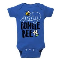 Baby Bumblebee  - Infant One Piece