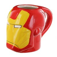 Marvel Iron Man 20oz Molded Mug - Multi