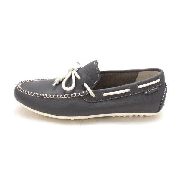 Cole Haan Mens Raymondsam Closed Toe Boat Shoes - 8.5