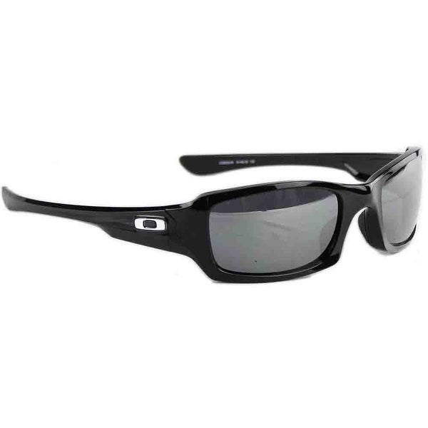 Shop Oakley Fives Squared Polarized - Free Shipping Today ... 7f49cabfd