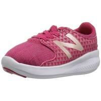 New Balance Kids' Coast V3 Hook and Loop Running Shoe