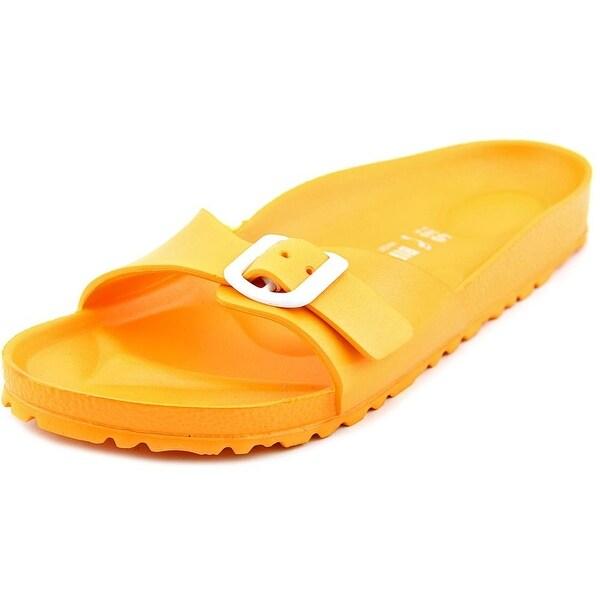 Birkenstock Madrid Eva    Open Toe Synthetic  Slides Sandal