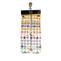 Odd Sox OSKIDSEMOJ Emoji Kids Socks