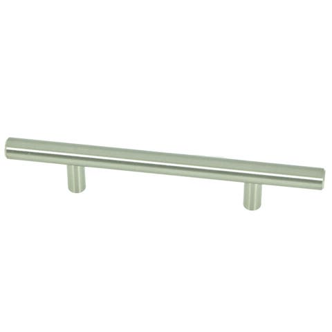 Stone Mill Hardware - Stainless Steel Cabinet Drawer Bar Pulls (Pack of 25)
