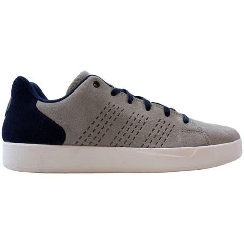 Adidas D Rose Lakeshore J Light Onix/Navy-White C75921 Grade-School