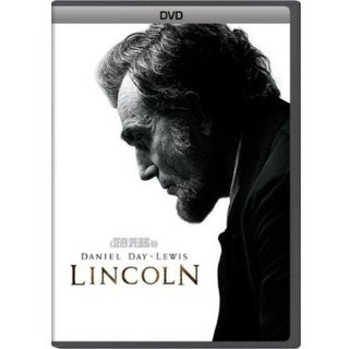 Lincoln (2012) [DVD]