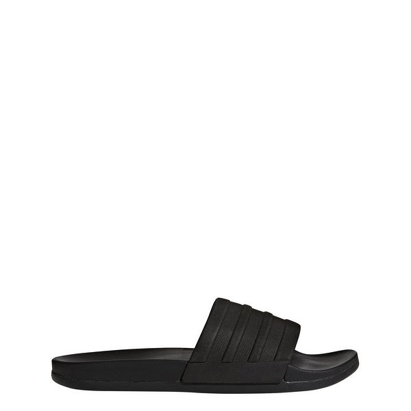 bb7df7429902 Shop Adidas Men s Adilette Comfort Slide Sandal - Free Shipping On ...