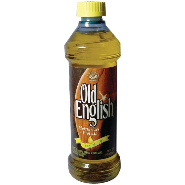 261 522 Old English R Lemon Oil Furniture Polish Free Shipping On Orders Over 45 16167070