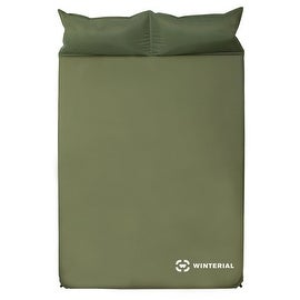 Winterial Double Sleeping Pad
