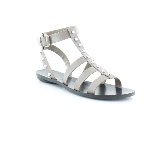 Marc Fisher LTD Erin Women's Sandals & Flip Flops Gray
