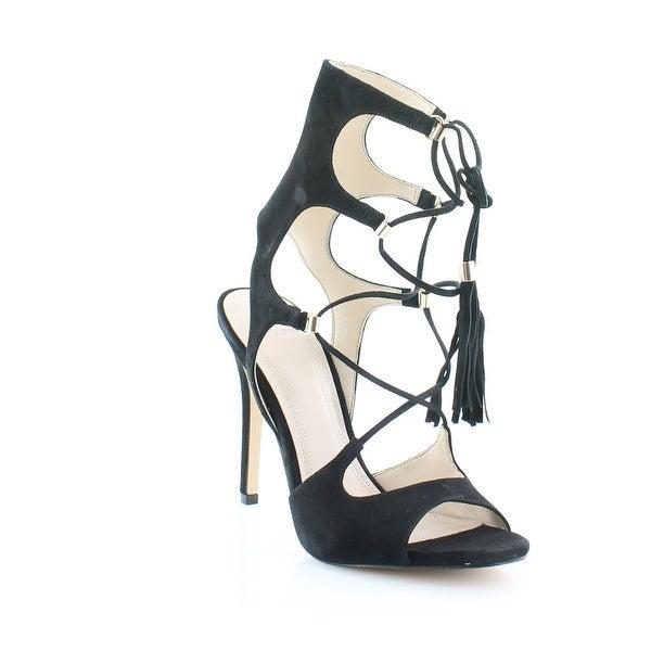 Marc Fisher LTD Larsa Women's Heels Black