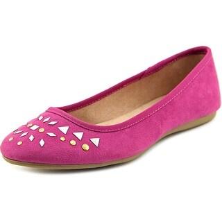 Style & Co Aleea Women Round Toe Synthetic Flats