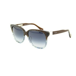 Emilio Pucci EP728S Women Wayfarer Sunglasses
