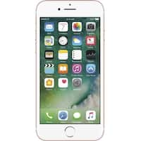 Apple iPhone 7 32GB Unlocked GSM Quad-Core Phone (Refurbished)