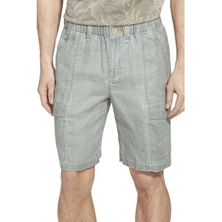 Tommy Bahama NEW Green Mens Size Medium M Relax Cargo Linen Shorts|https://ak1.ostkcdn.com/images/products/is/images/direct/2a261fce00943bc046214aa69509579afebdfd23/Tommy-Bahama-NEW-Green-Mens-Size-Medium-M-Relax-Cargo-Linen-Shorts.jpg?_ostk_perf_=percv&impolicy=medium