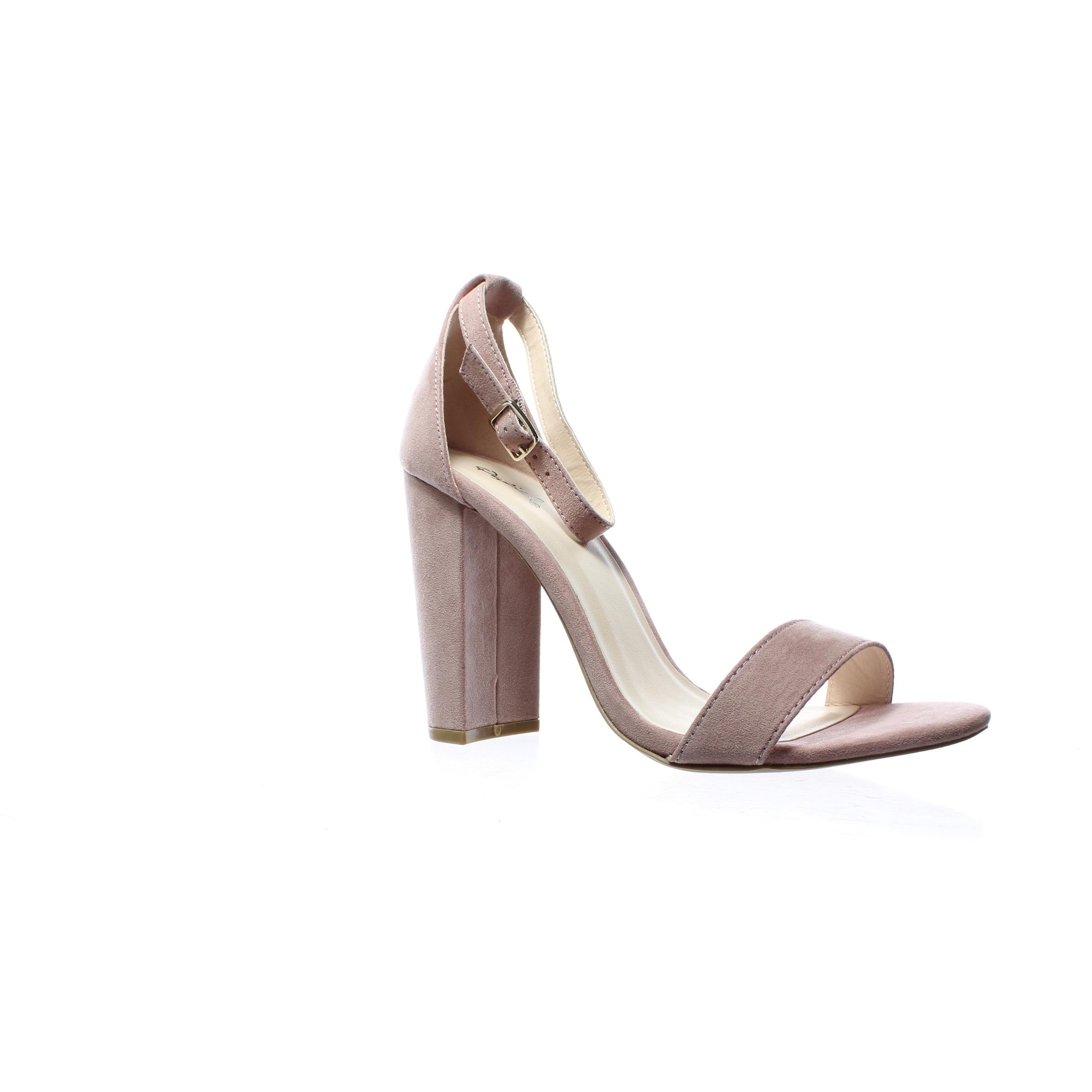 6b1ed0316eb Buy Qupid Women s Heels Online at Overstock