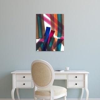 Easy Art Prints Jodi Fuchs's 'Over Pass IV' Premium Canvas Art