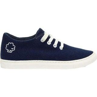 Baabuk Sneaker Dark Blue/White