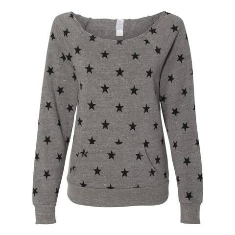 Eco-Fleece⢠Women's Maniac Sweatshirt