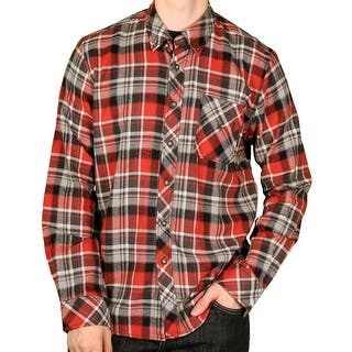 Knights Of The Round Table Men's Plaid Flannel Shirt https://ak1.ostkcdn.com/images/products/is/images/direct/2a2cebbeb8931bd58b2e2110546ae6cf877ec92d/Knights-Of-The-Round-Table-Men%27s-Plaid-Flannel-Shirt.jpg?impolicy=medium