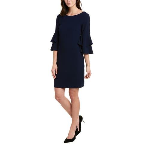 Trina Turk Leona 2 Shift Dress