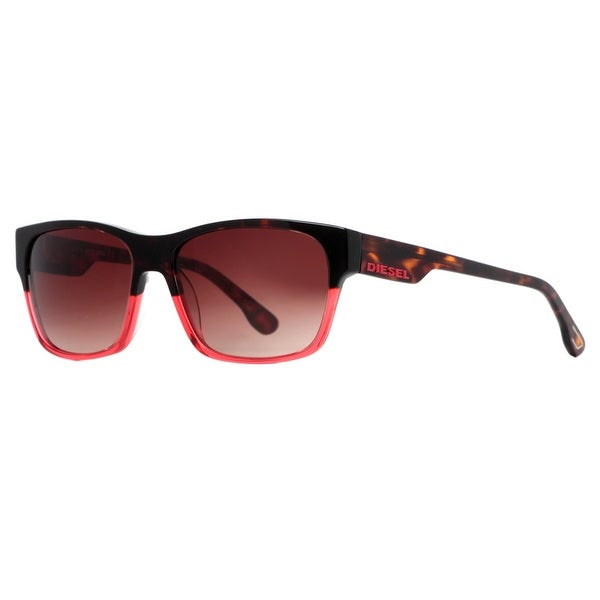 DIESEL * * * * Sunglasses - 57mm-16mm-140mm