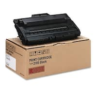 Ricoh Toner Cartridge - Black Toner Cartridge