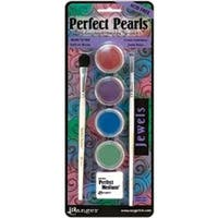 Jewels - Perfect Pearls Pigment Powder Kit