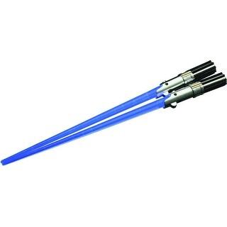 Star Wars Luke Skywalker Light Up Lightsaber Chopsticks