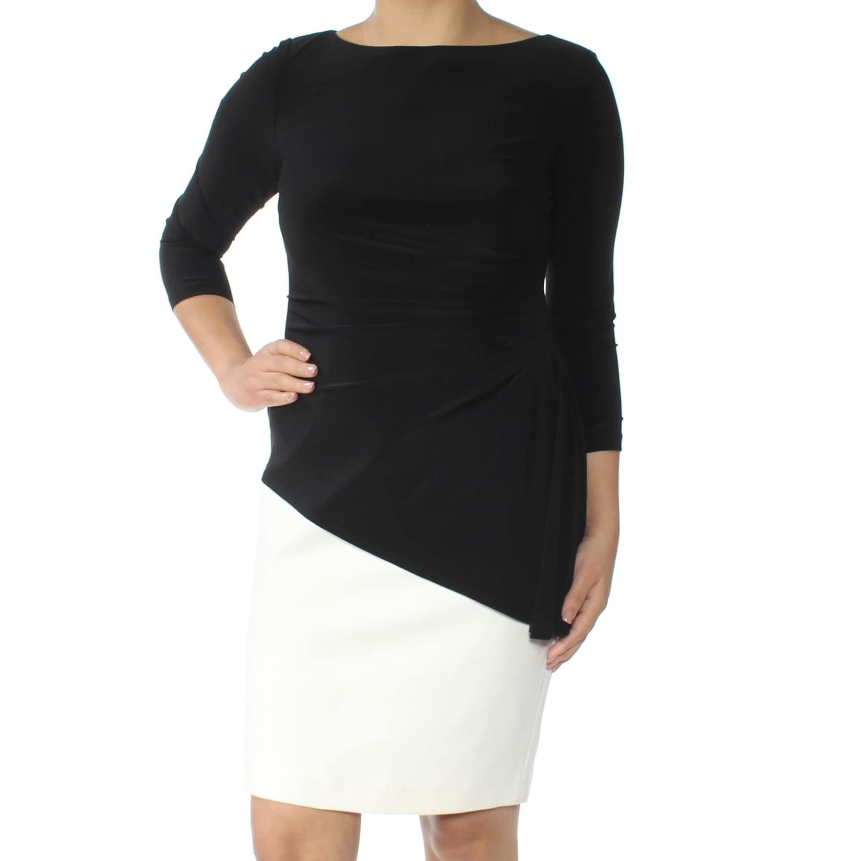 c93c34f3 Black Ralph Lauren Dresses | Find Great Women's Clothing ...